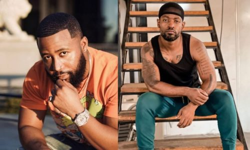 Prince Kaybee says Cassper Nyovest is obsessed with him