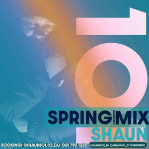 Shaun 101 - Spring Explosion Mix