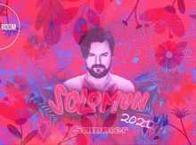 Solomun & Black Coffee - Summer 2021 (DJ Music Room Mix)