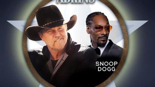 Trace Adkins, Snoop Dogg - So Do The Neighbors