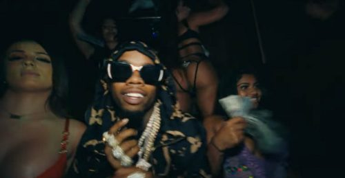 Watch 'Racks To The Ceiling' by Lil Pump Featuring Tory Lanez