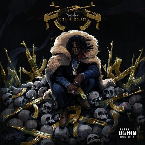 Young Nudy ft Future - Trap S**t