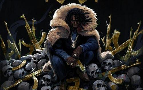 Young Nudy ft Peewee Longway - Know How I Rock