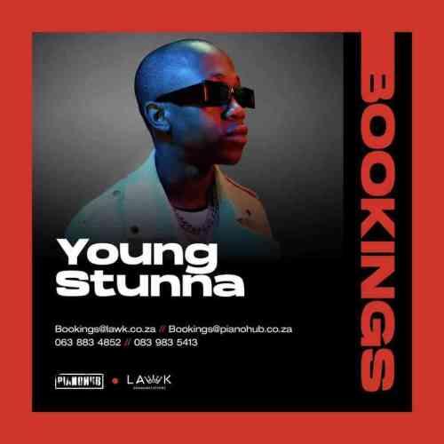 Young Stunna, Amu Classic & Kappie ft Loxion Deep & Thuske SA - Asambeni