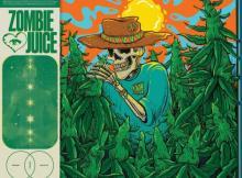 Zombie Juice ft Devin The Dude & Rae Khalil - Alto