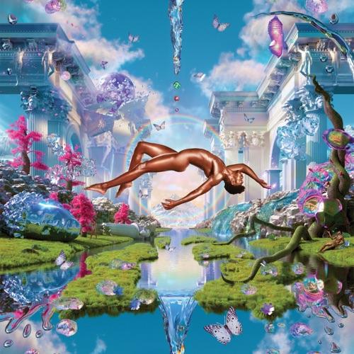 ALBUM: Lil Nas X - MONTERO