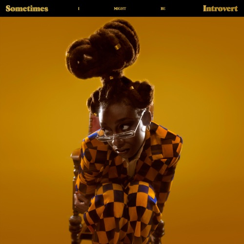ALBUM: Little Simz - Sometimes I Might Be Introvert