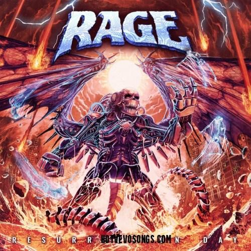 ALBUM: Rage - Resurrection Day