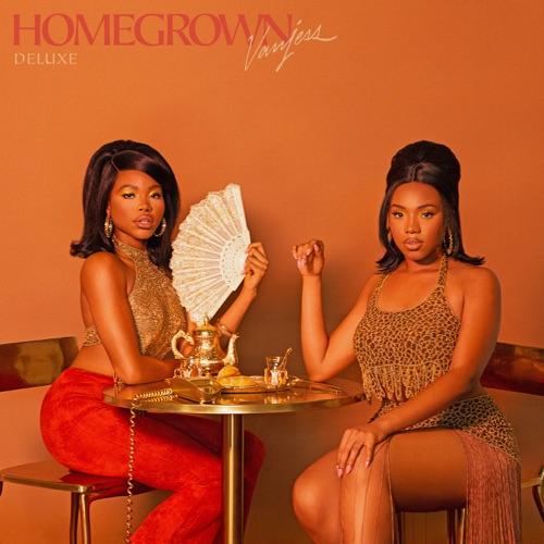 ALBUM: VanJess - Homegrown (Deluxe)