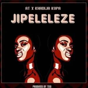 At & Khadija Kopa - Jipeleleze