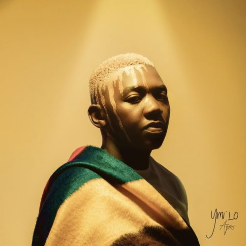Aymos ft Mas Musiq - Lyf Styl