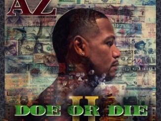 AZ ft Idris Elba - Conversations With God (Intro)