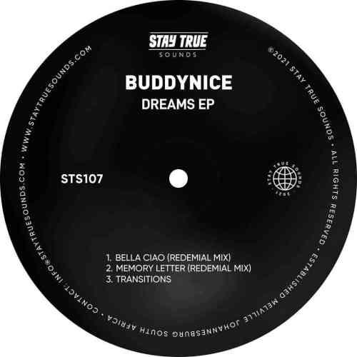 Buddynice - Dreams EP