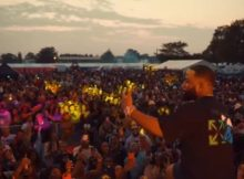 Cassper Nyovest plans to be the first South African to sell out London's O2 Arena