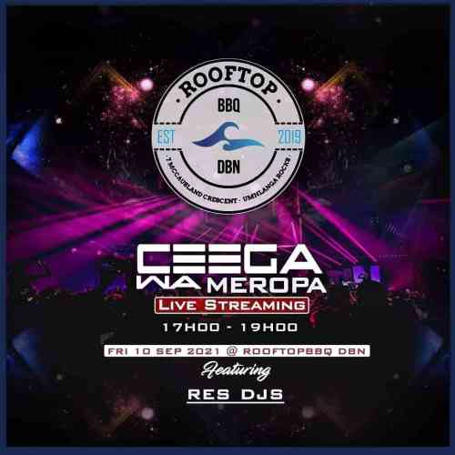 Ceega - Rooftop Rizzler Unplugged Mix