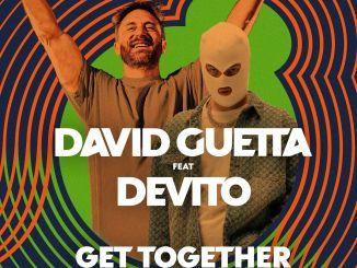 David Guetta, Devito - Get Together (tuborg Open Mix)