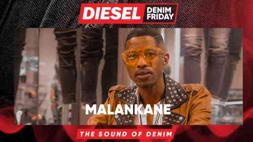DIESEL Denim Fridays Returns with 'The Sound of Denim' Emerging DJ Talent Search