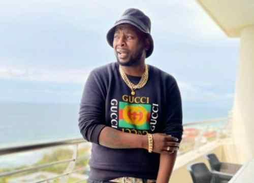 DJ Maphorisa to Makwa – Lazy kid, everything you do is reorder