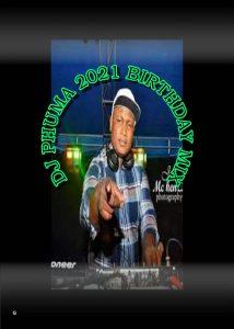 DJ Phuma - Afrikaans Mix (True Love VS Players)