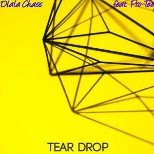 Dlala Chass ft Pro Tee - Tear Drop