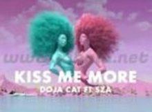 Doja Cat ft SZA - Kiss Me More (Amapiano)