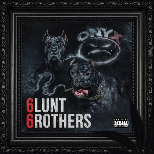 EP: Fredro Starr & 6ambu Starr - 6lunt 6rothers
