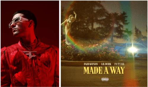Faze Kaysan ft Lil Durk & Future - Made A Way