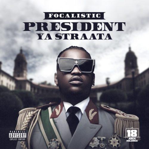 Focalistic ft Caltonic SA - Peer Pressure