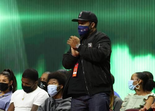 Ice Cube Speaks On Bringing The BIG3 To The Bahamas