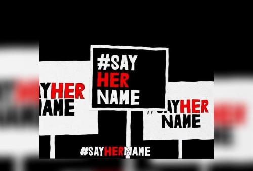 Janelle Monae ft Various Artists - Say Her Name