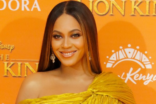 Jonah Hill Compliments and Playfully Trolls Beyoncé With