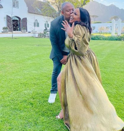 Karabo Ntshweng gets ready for marriage
