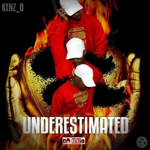 Kenz_O - Underestimated Album