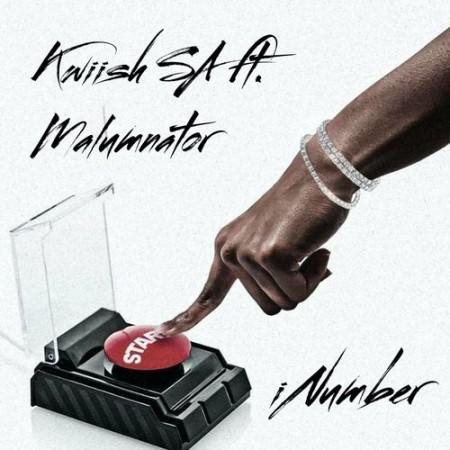 Kwiish SA ft Malumnator - iNumber