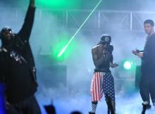 """Lil Wayne and Rick Ross' Verses On """"CLB"""" Draw Huge Praise From Fans On Social Media"""
