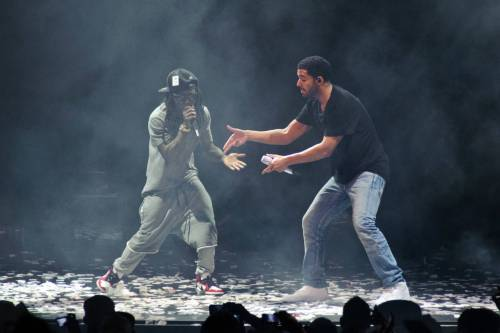 Lil Wayne Reveals Drake Has Inspired Him To Change His Verses