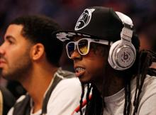 """Lil Wayne Reveals Drake Has Inspired Him To Change His Verses """"A Billion Times"""""""
