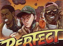 Logic ft Lil Wayne & A$AP Ferg - Perfect (Remix)