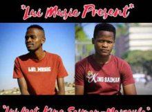 Lui ft King Saiman - Ngizwile