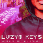 Luzyo Keys - Good Times In Paradise