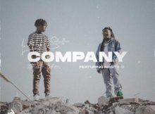 (Lyrics) Indigo Stella ft Nasty C - Company