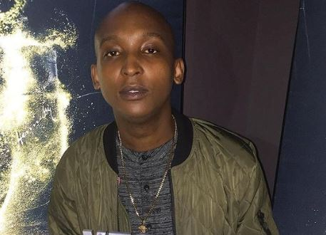Maggz Magubane uncovers why he's no longer companions with Bongani Fassie