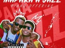 Mapara A Jazz ft Ntosh Gazi - Madumane