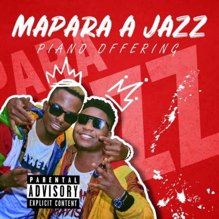 Mapara A Jazz ft Team Mosha - Stoko Seleteng