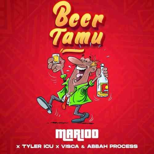 Marioo & Tyler ICU ft Visca & Abbah Process - Beer Tamu