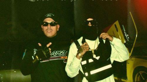 Maxi El Brother X L-gante X Eric Santana – Me Re Sirve