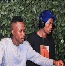 Mdu aka TRP & Bongza - 27 (Main Mix)