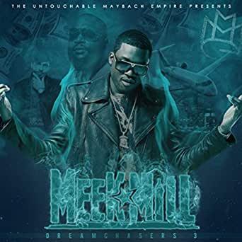Meek Mill ft Future & Fabolous - Money Ain't No Issue