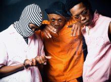 Mellow, Sleazy & DJ Maphorisa ft Madumane, Young Stunna & M.J - Temptation