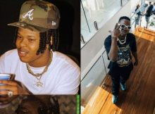 Nasty C and Blxckie have one more hit coming (Video)